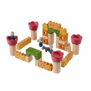 Blocchi castello