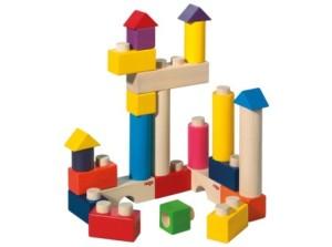 Haba – Costruzioni con pezzi ad incastro