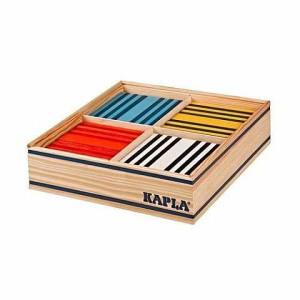 Kaplà legno colorato