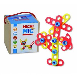 Michi mic