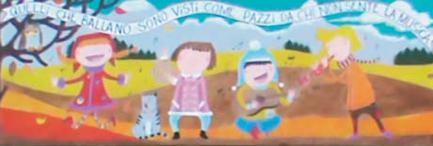 Intercultourando: sguardi molteplici costruiscono un video-racconto di scuola