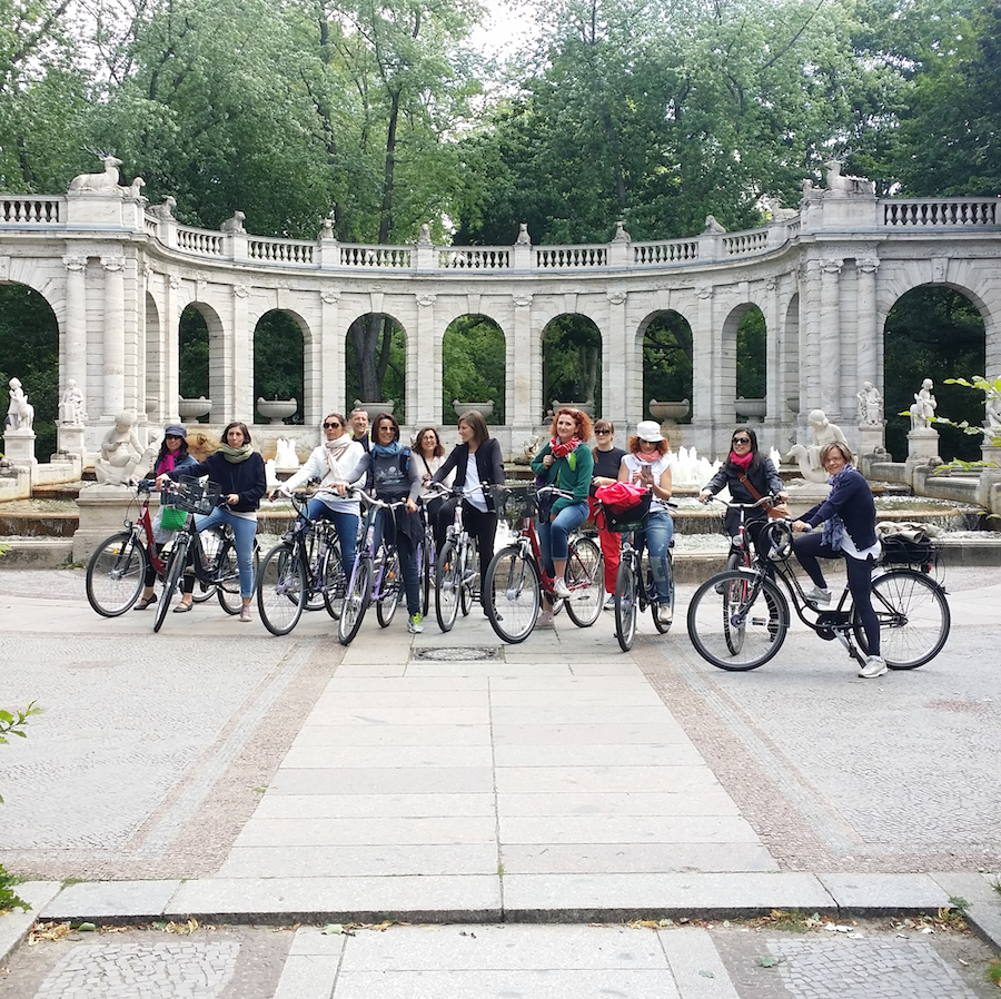 berlin bike tour 2015