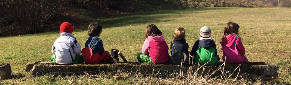 Associazione Spazio Natura – L'asilo nel bosco