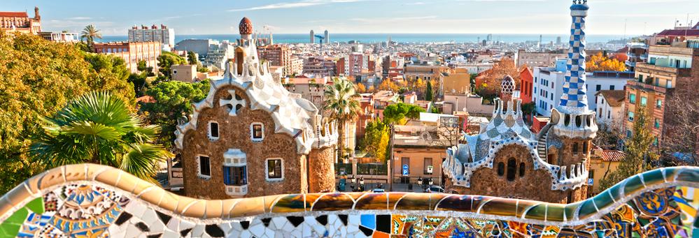 Viaggio studio – Barcellona