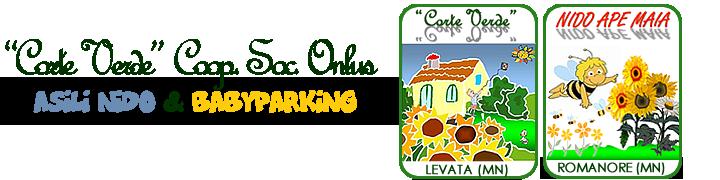 Logo Coop Corte Verde