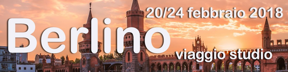 Berlino, 20-24 febbraio 2018