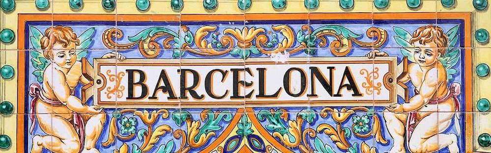 Barcellona, 19/23 febbraio 2018